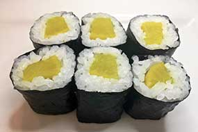Pickles Roll