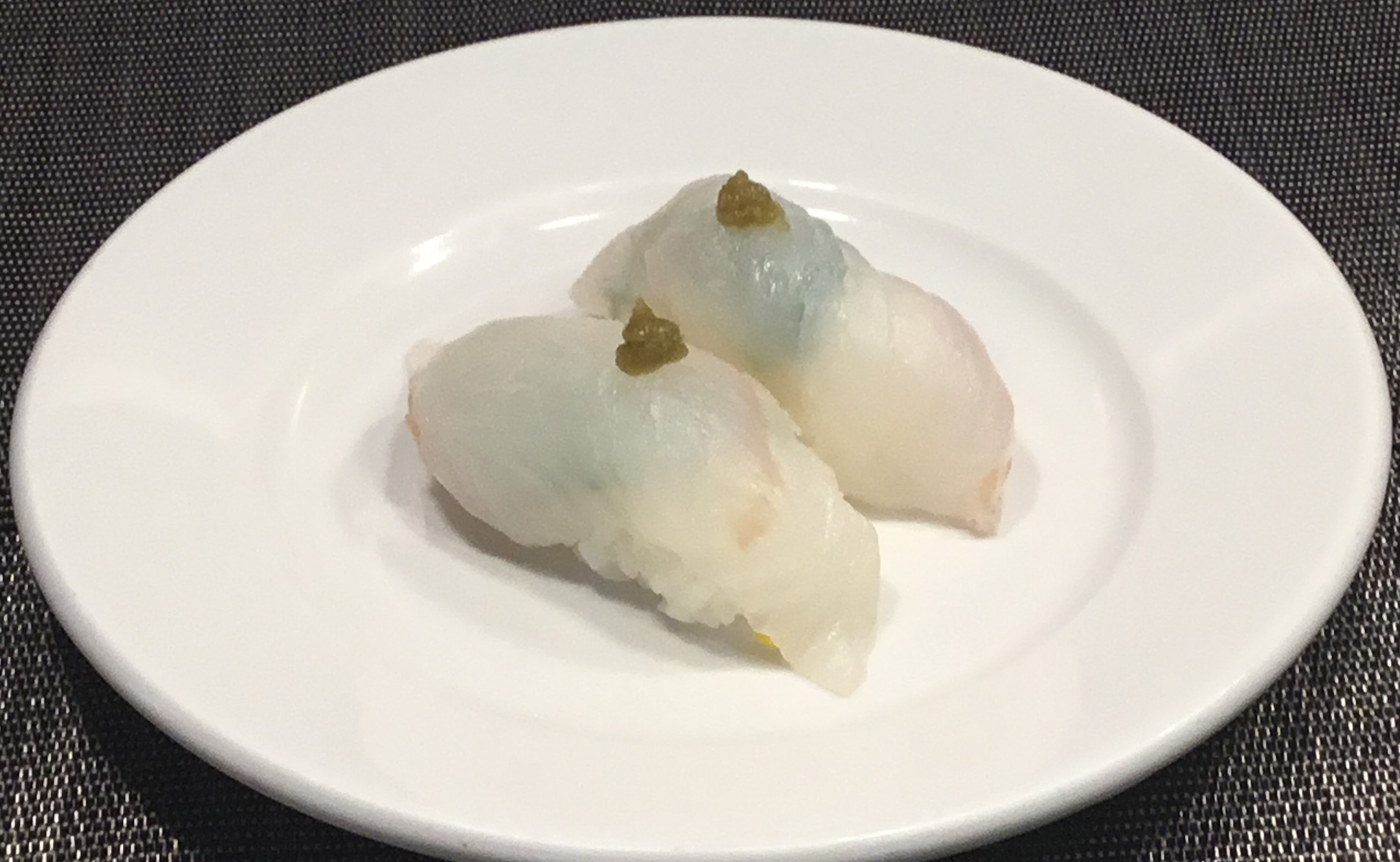 Hirame (Halibut)