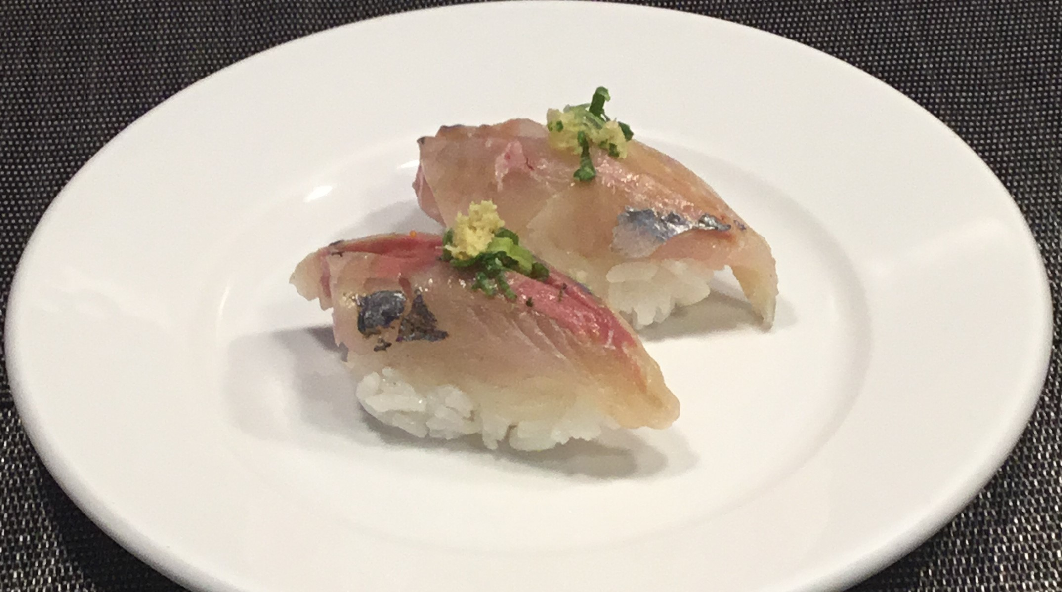 Aji (Horse Mackerel)